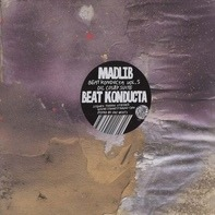 Madlib - Beat Konducta Vol.5 (Dil Cosby Suite)