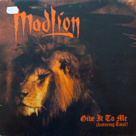 Madlion - Give It To Me