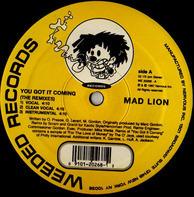Mad Lion - You Got It Coming (The Remixes) / Brooklyn Massacre