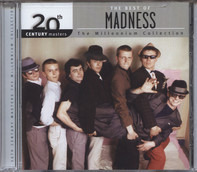 Madness - The Best Of Madness
