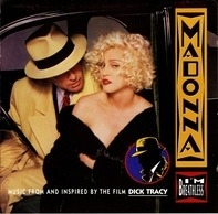 Madonna - I'm Breathless (Music From And Inspired By The Film Dick Tracy)