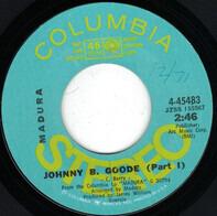 Madura - Johnny B. Goode