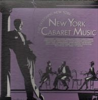 Mae Barnes, Joe Bushkin, Barbara Caroll,.. - New York Cabaret Music