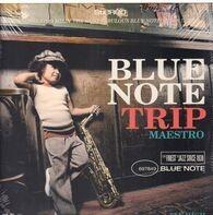 Maestro - Blue Note Trip 8 - Fly HIGH - DJ MAESTRO