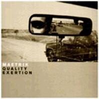 Maetrik - Quality Exertion