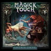 Magick Touch - Electrick Sorcery