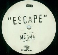 Magma - Escape