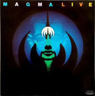 Magma - Magma Live (Magma Hhaï)