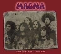 Magma - Zühn Wol Ünsai-Live 1974