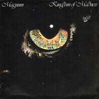 Magnum - Kingdom of Madness