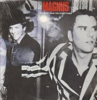 Magnus - BODY GAVE YOU EVERYTHING