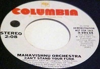 Mahavishnu Orchestra - Can't Stand Your Funk
