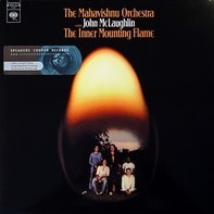 Mahavishnu Orchestra with John McLaughlin - Inner Mounting Flame