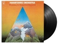 Mahavishnu Orchestra - Visions Of The..