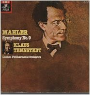 Mahler/ Klaus Tennstedt , London Philharmonic Orchestra - Symphony No. 9