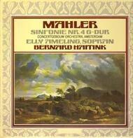 Mahler / Elly Ameling - Sinfonie Nr.4 G-dur (Bernhard Haitink)