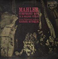 Mahler - Symphony No.1 in D major (Kubelik)
