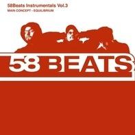 Main Concept - Equilibrium (58 Beats Instrumentals Vol.3)