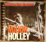 Major Holley - Excuse Me Ludwig
