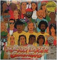 Major Lazer - Essentials -Coloured-