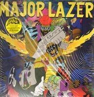 Major Lazer - Free The Universe (2LP+MP3)