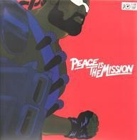 Major Lazer - Peace Is The..