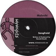 Malachi - Sangfroid