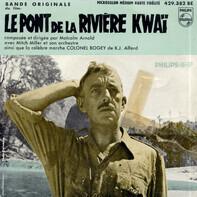 Malcolm Arnold - Bande Originale Du Film Le Pont De La Rivière Kwaï