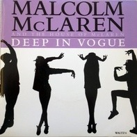 Malcolm McLaren And The Bootzilla Orchestra - Deep In Vogue