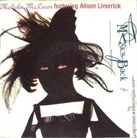 Malcolm McLaren Featuring Alison Limerick - Magic's Back (Theme From 'The Ghosts Of Oxford Street')