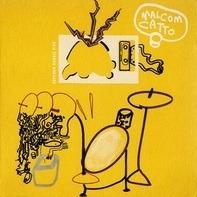 Malcom Catto - Popcorn Bubble Fish
