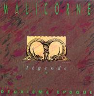Malicorne - Legende