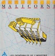 Malicorne - Les Cathedrales de L'Industrie