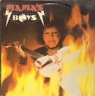 Mama's Boys - Mama's Boys