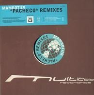 Mambotur - Pacheco (Remixes)