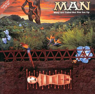 Man - Many Are Called But Few Get Up