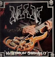 Man - Maximum Darkness