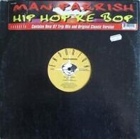 Man Parrish - Hip Hop Re Bop