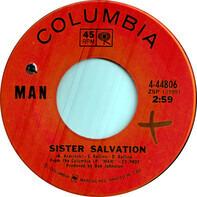 Man - Sister Salvation