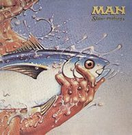 Man - Slow Motion