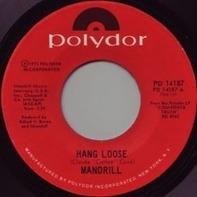 Mandrill - Hang Loose