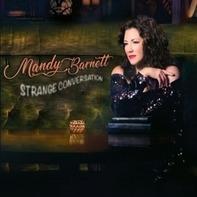 Mandy Barnett - Strange Conversation (lp)