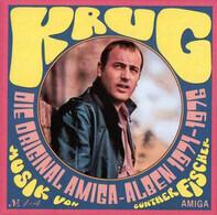 Manfred Krug - Manfred Krug -Box Set-