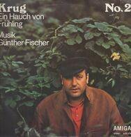 Manfred Krug / Günther Fischer - No. 2: Ein Hauch Von Frühling