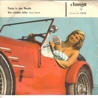 Manfred Krug - Twist In Der Nacht / Vor Einem Jahr