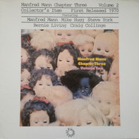 Manfred Mann Chapter Three - Volume Two