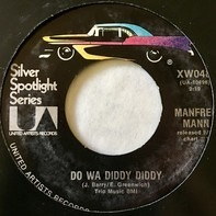 Manfred Mann - Do Wa Diddy Diddy / Sha La La