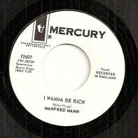 Manfred Mann - I Wanna Be Rich