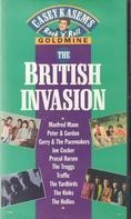 Manfred Mann / Joe Cocker / The Yardbirds a.o. - British Invasion - Relive The Sights And Sounds Of Rock´s Greatest Performers.