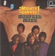 Manfred Mann - Mighty Garvey!